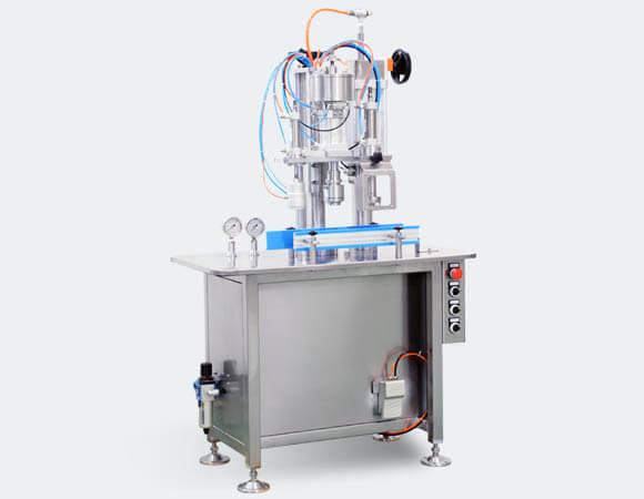 B-GS-700K butane gas filling machine