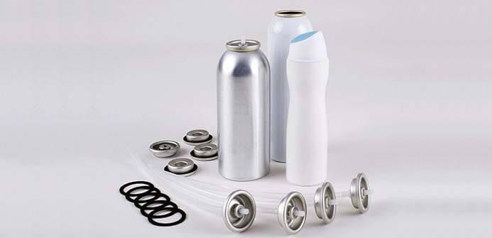 aerosol valve gasket sealer